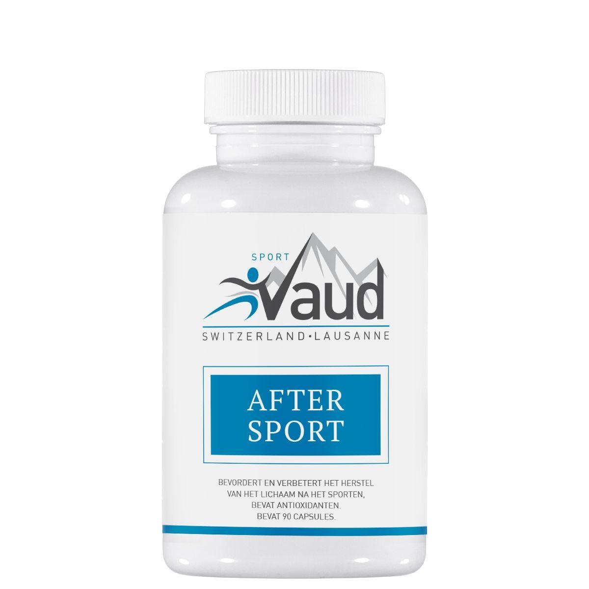 antioxidanten na het sporten