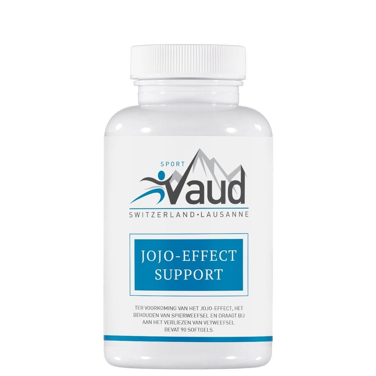 Supplement tegen het JoJo-effect