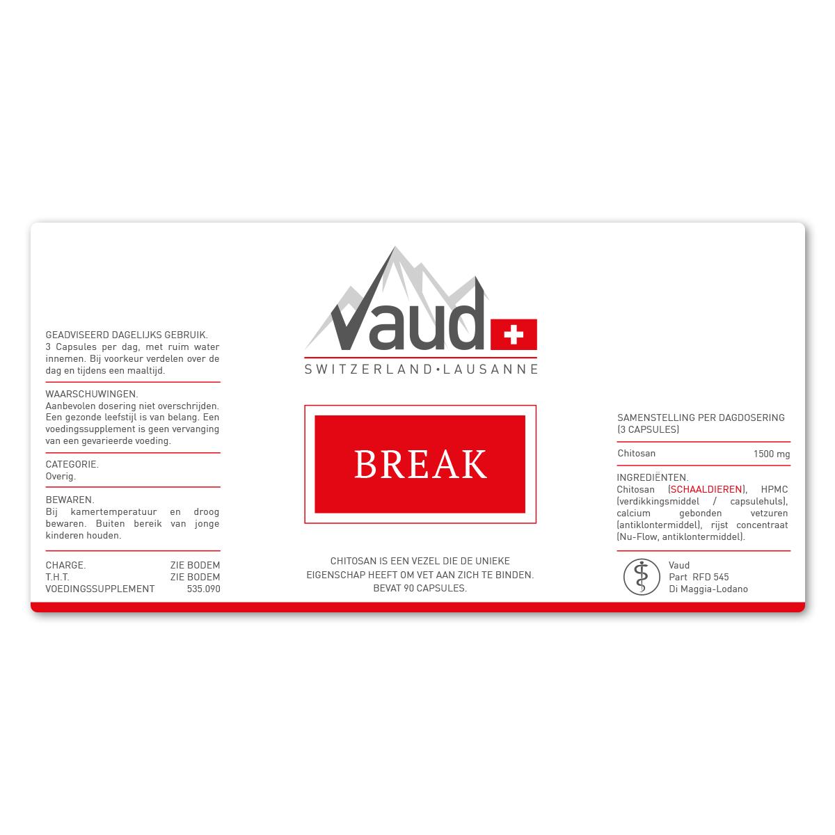 break-vaud