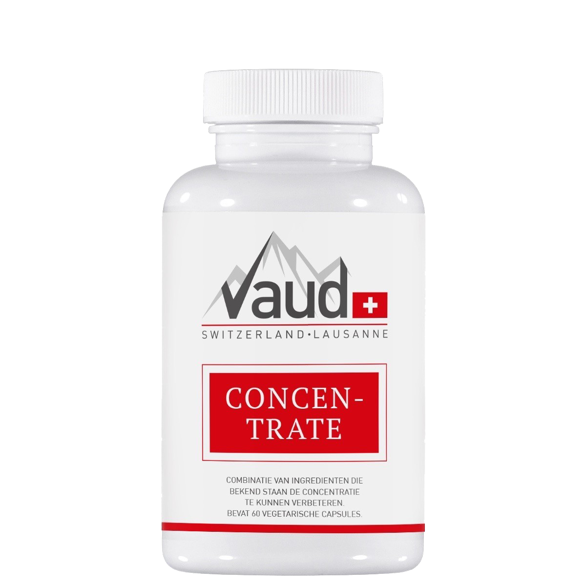 supplement voor concentratieproblemen