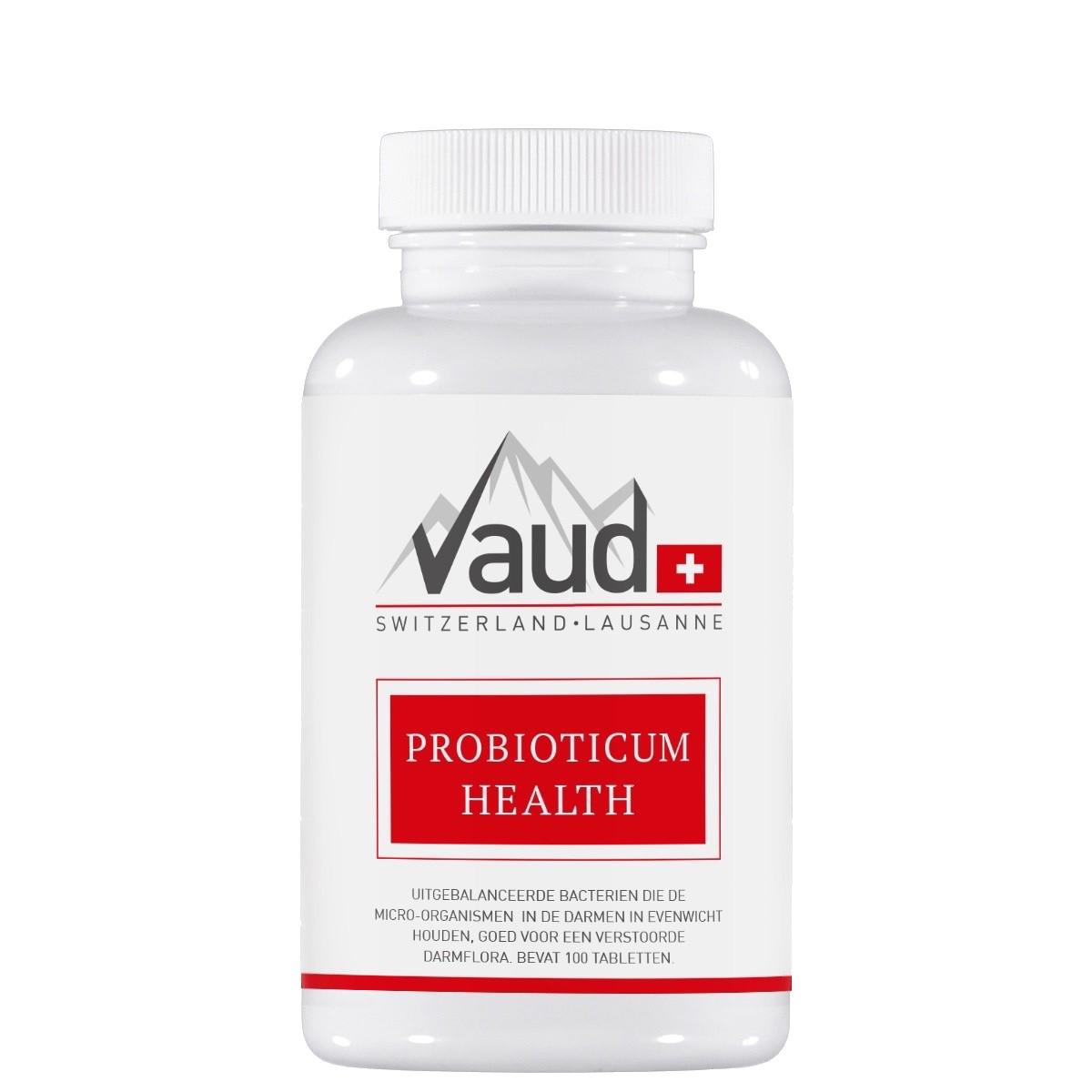 Probioticum voor de darmflora