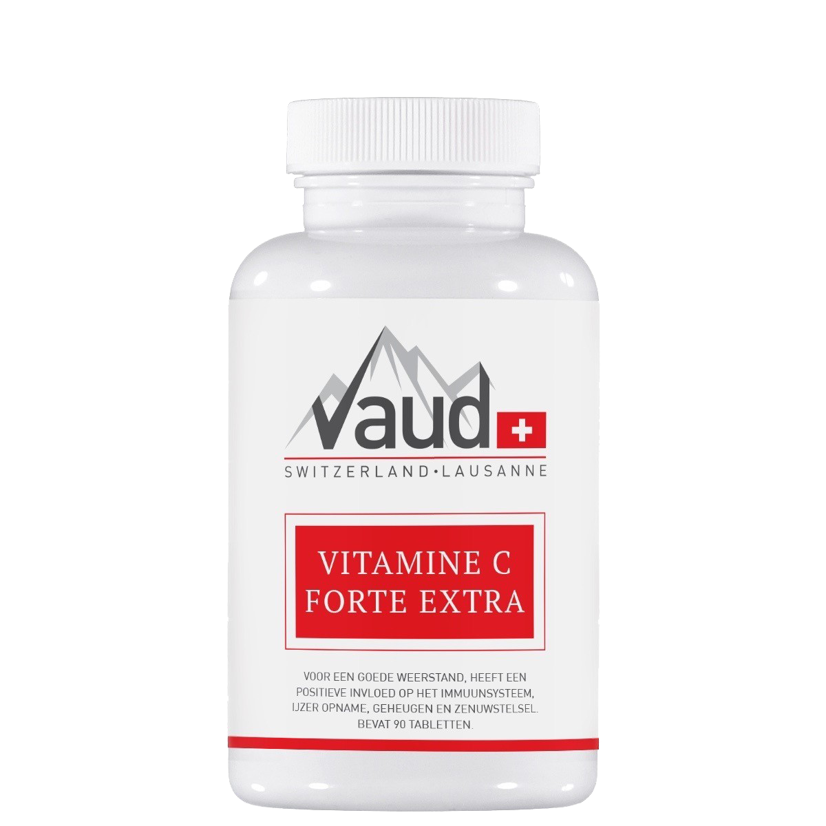 Vitamine-C Forte Extra weerstand