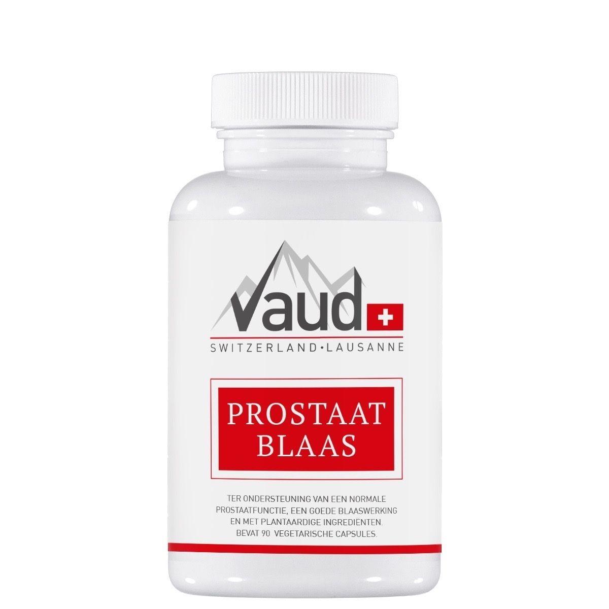 supplement prostaat