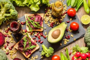verschil-vegetarisch-veganistisch-flexitarisch