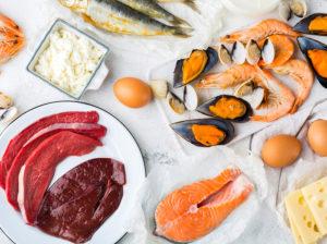 welke-voeding-bevat-vitamine-b12-?