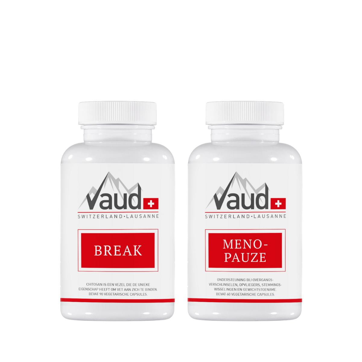break-menopauze