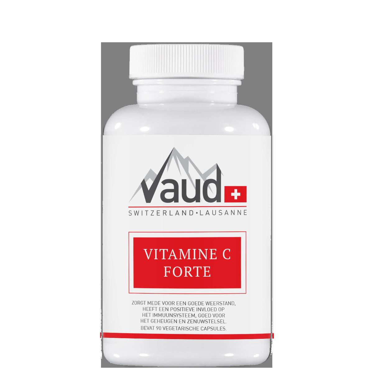 Vitamine C Forte immuunsysteem
