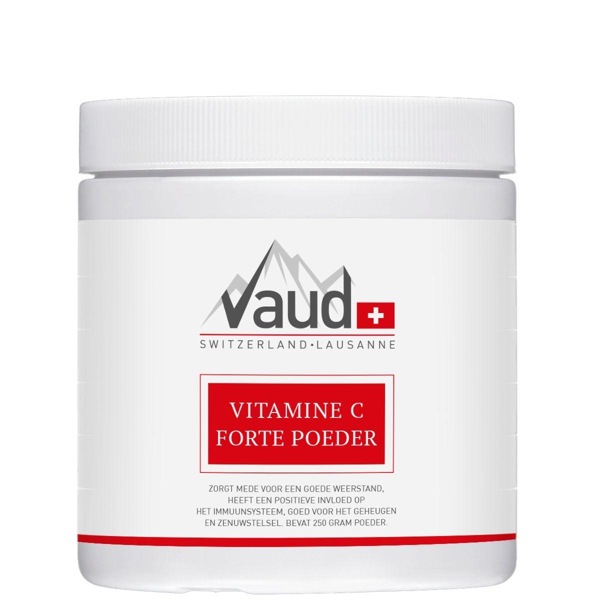 vitamine c poeder