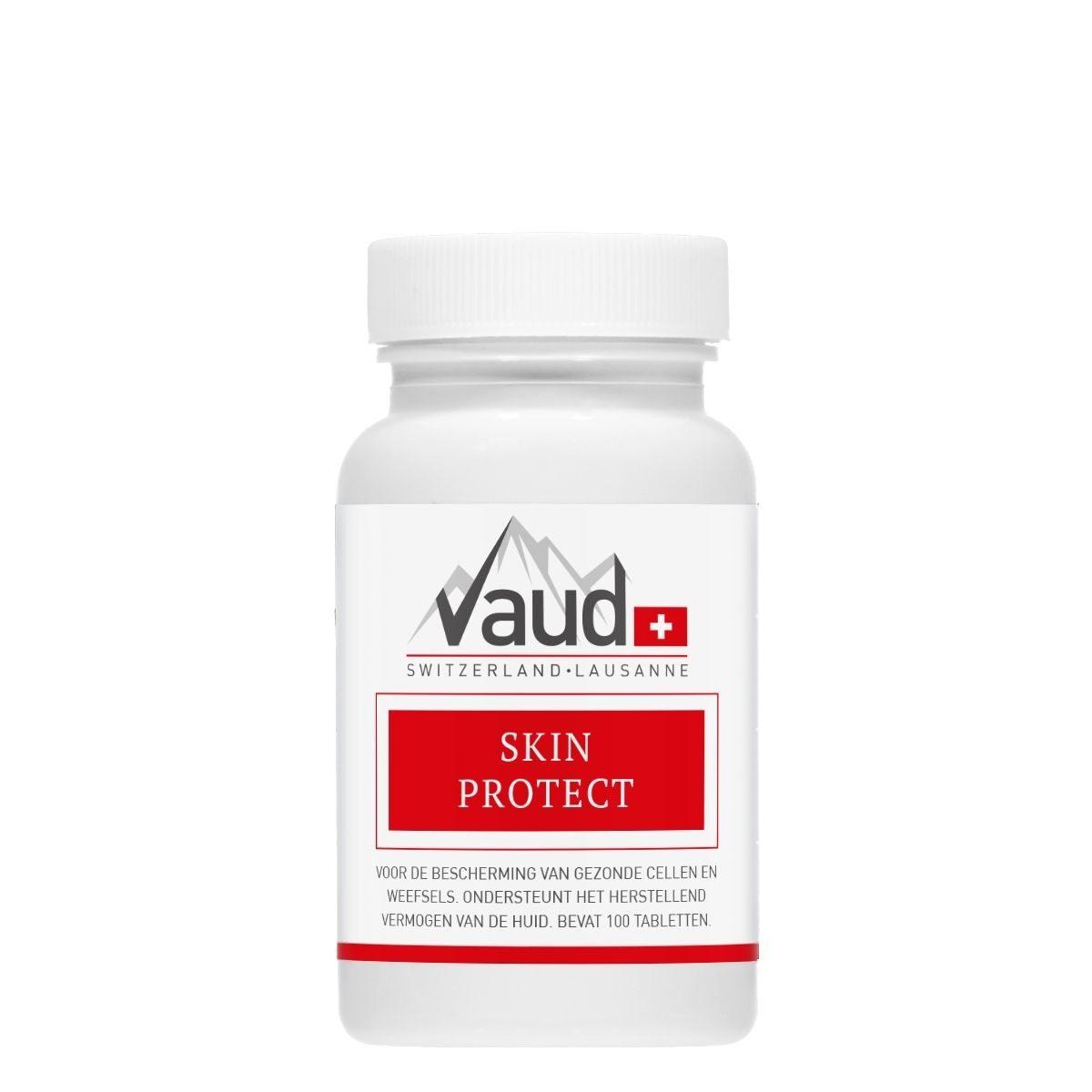 supplement huid bescherming