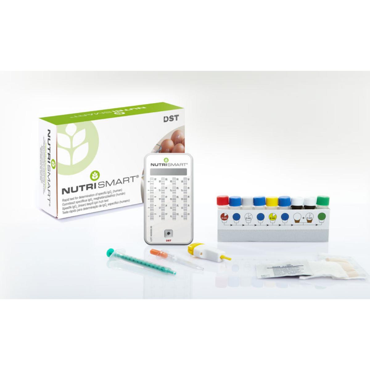 Voedselintolerantie test Vaud