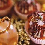 Gewichtstoename tijdens de feestdagen voorkomen