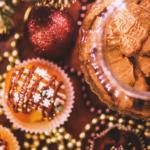 Hoeveel gewichtstoename tijdens de feestdagen?