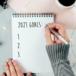 Populaire goede voornemens 2022