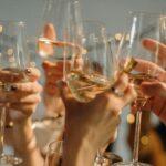 Supplement na drinken alcohol