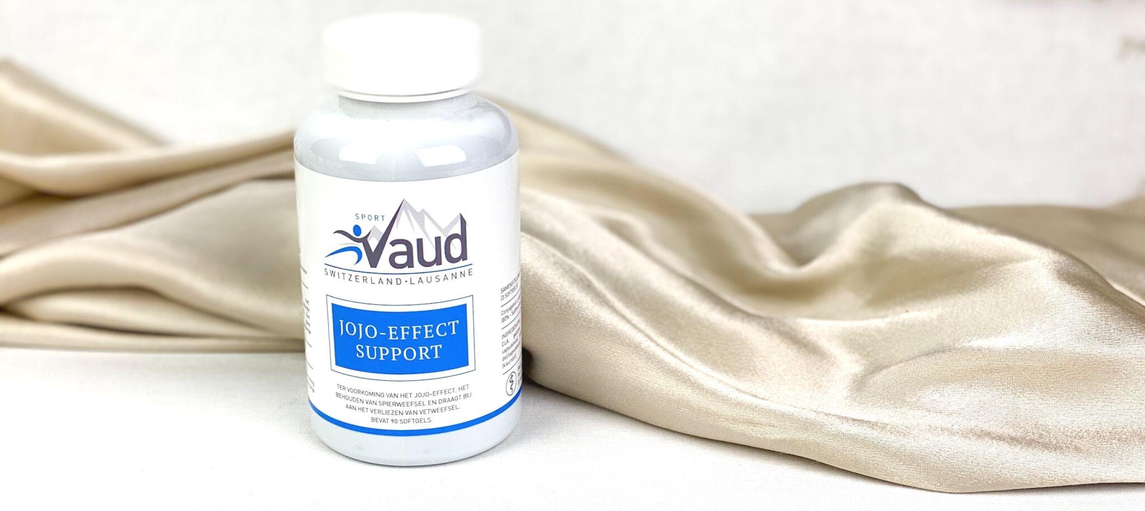 Jojo effect voorkomen met supplement_ JoJo-effect Support