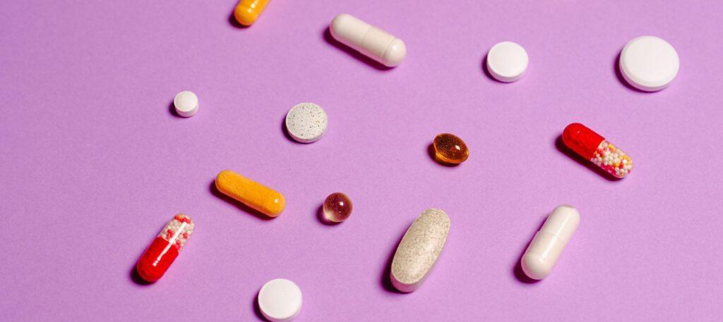 Erectie pillen