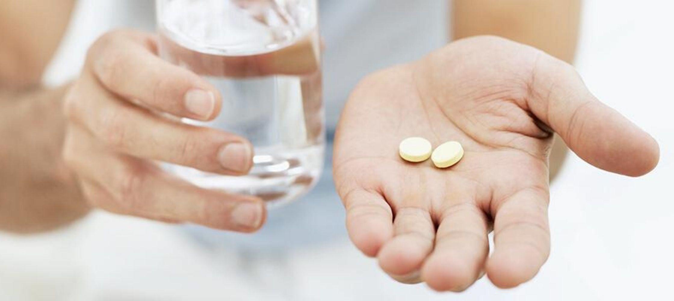 Afval pillen die echt werken