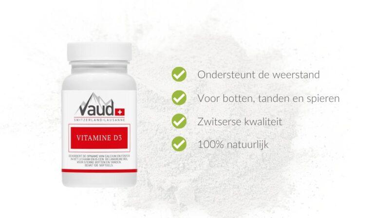 Vitamine D tekort_ symptomen