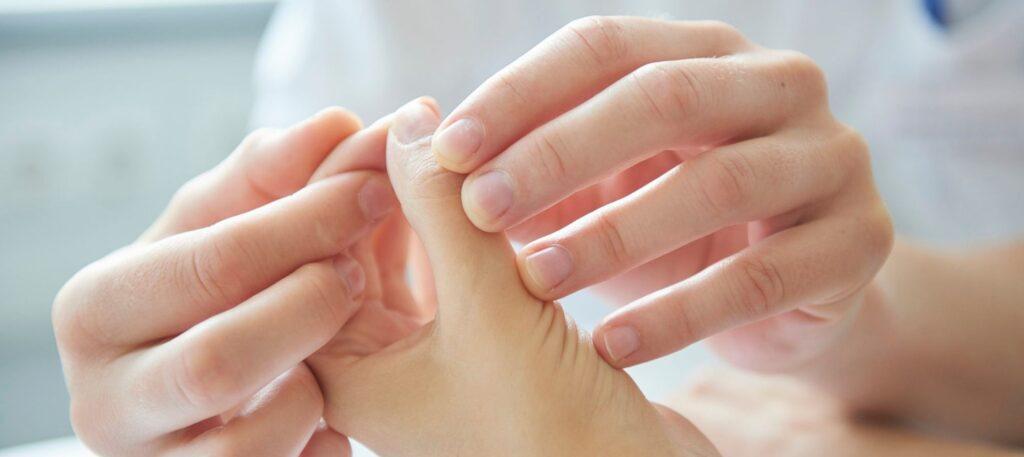 reuma symptomen