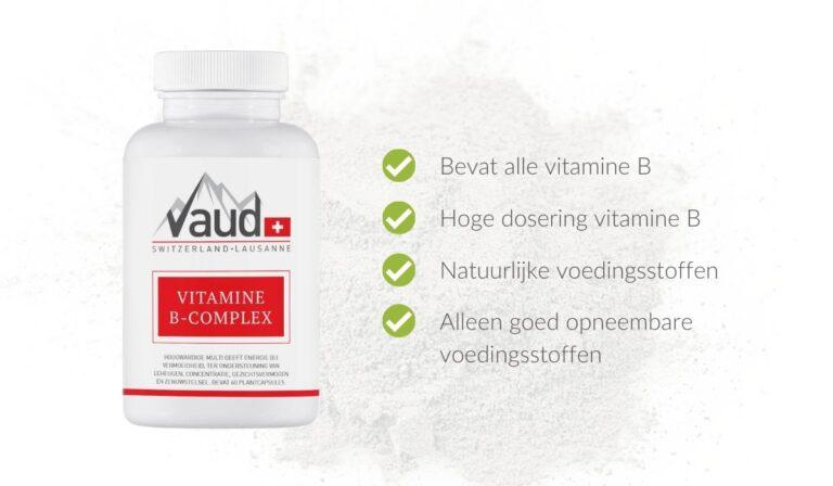 vitamine b 3